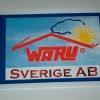 2001 Schweden