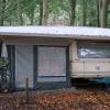 WARU - Vorzeltüberdachung/Schutzdach Exclusiv