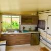 Küchenzeile Innenansicht